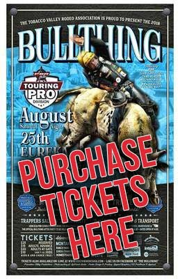 BullThing Tickets Sold Here
