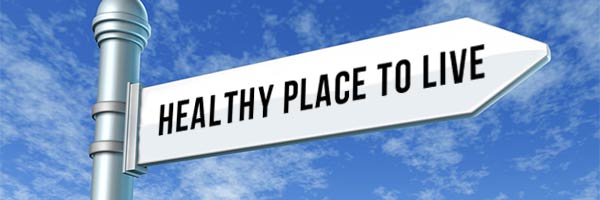 A Healthy Place to Live
