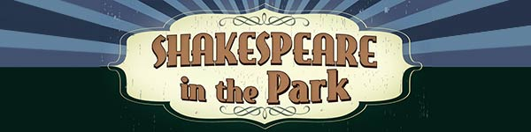 Shakespeare in the Parks: A Community Affair