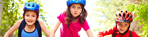 Tobacco Valley Bike Safety Rodeo